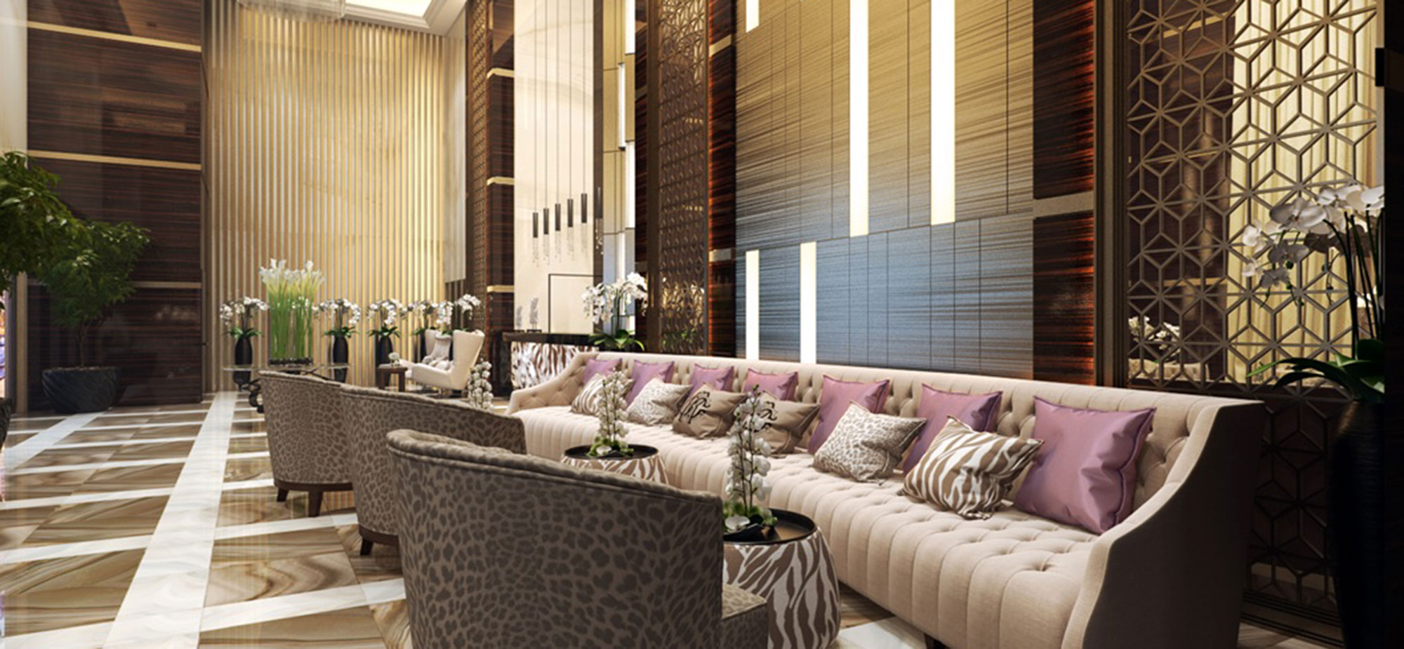 The B Premiere Hotel, Centara Boutique Collection