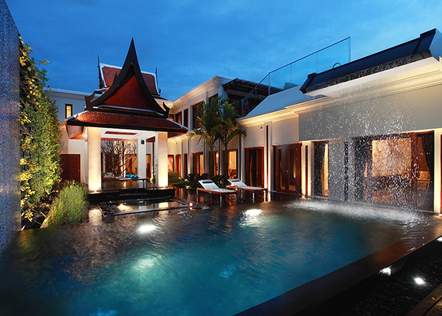 Maikhao Dream Villa Resort & Spa, Centara Boutique Collection