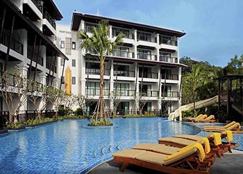 Centara Anda Dhevi Resort & Spa Krabi