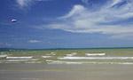 Phratamnak海滩和乔木提恩海滩