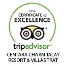 TA certificate of excellence 2016