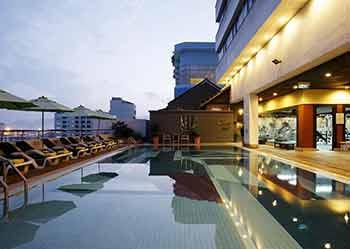 Centara合艾大酒店