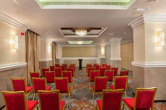 Orchid meeting room