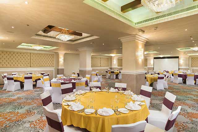 Orchid Banquet Hall
