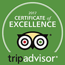 Announcing your 2017 Certificate of Excellence