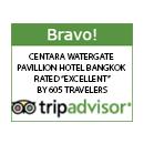 Trip Advisor Bravo