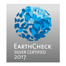 Earth Check Silver