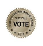 vote for COAST Beach Club & Bistro Samui