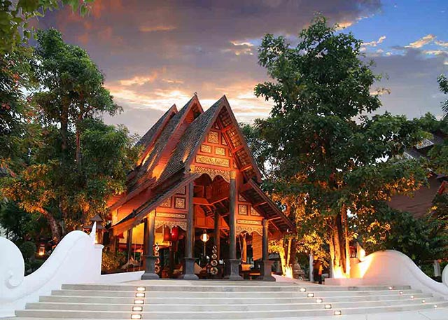 Celebrate romance with a Chiang Mai honeymoon