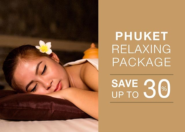 Spa Hideaways Package