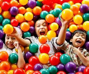 儿童免费入住和玩乐